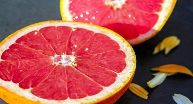 World Hepatitis Day, grapefruit