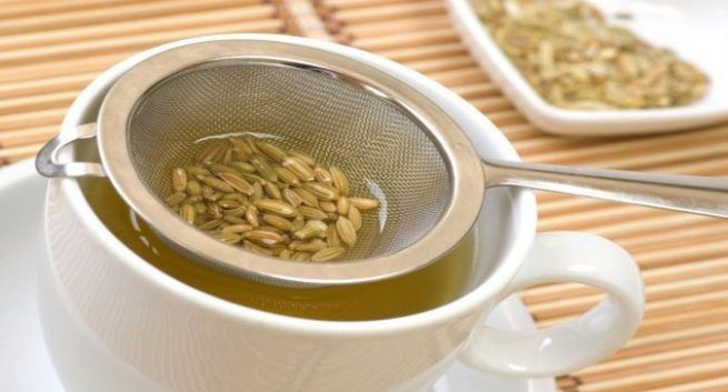 fennel seed Water saunf for Weight loss in hindi