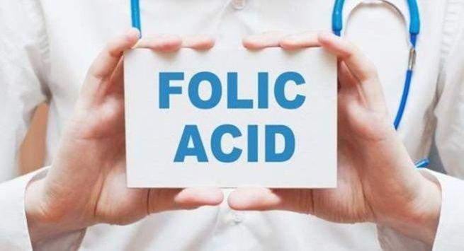 Folic acid during pregnancy new