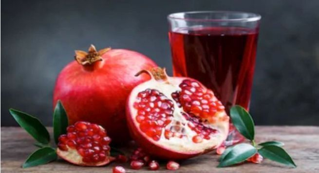 Fruit juices for look younger 2