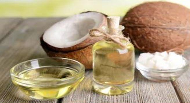 Coconut oil on shoe bite
