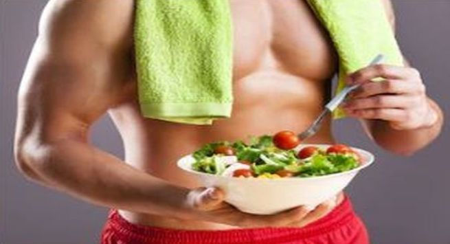 Tips for be fit and healthy 1