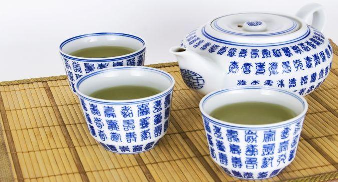 Three types of tea that control blood sugar in diabetes 2