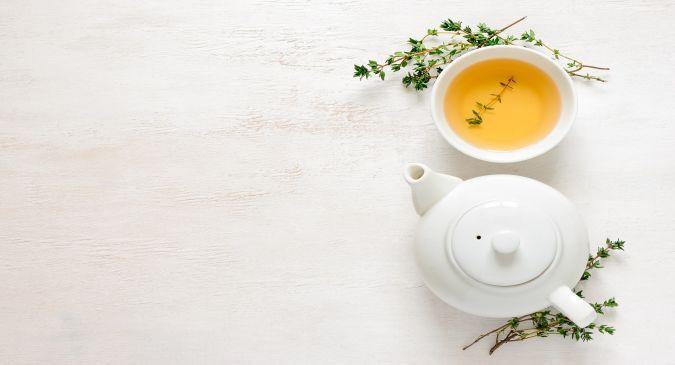 Three types of tea that control blood sugar in diabetes 5