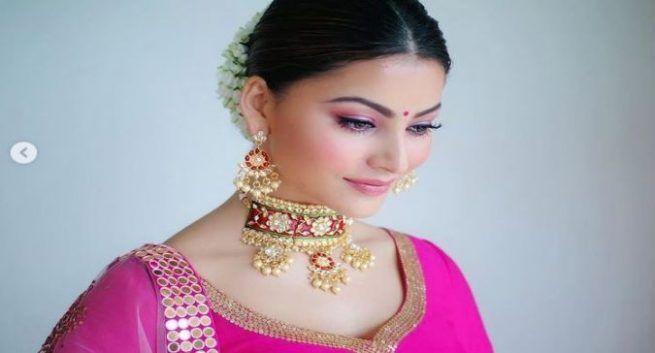 Urvashi Rautela Skin Care tips And secrets