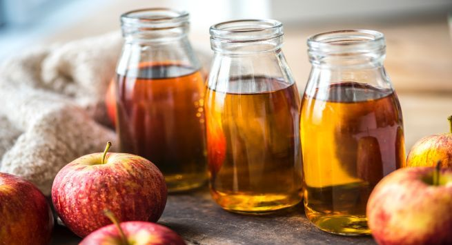 Apple juice health benefits 1