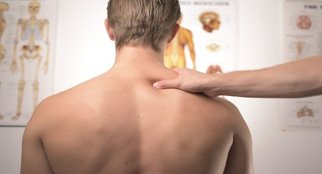 Headline     Suffering from back pain  Try these natural remedies   5 natural remedies that offer relief from back pain