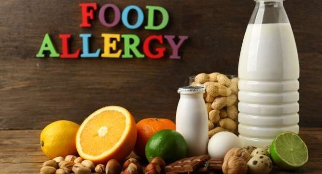 Allergy from sugar