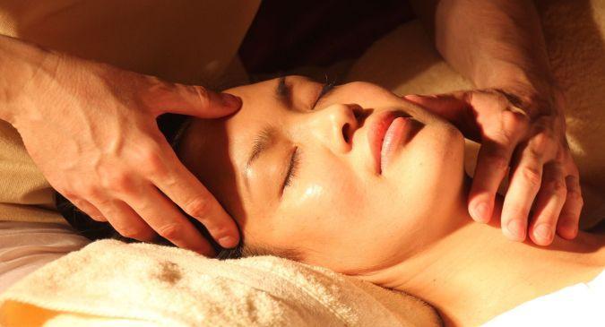 Proper facial Skin care Tips Face massage in Hindi 4