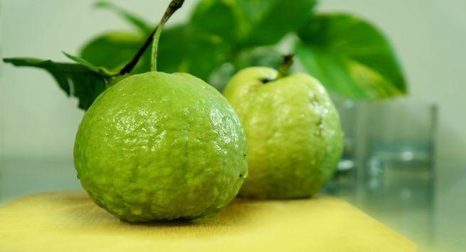 Benefits of guava 2