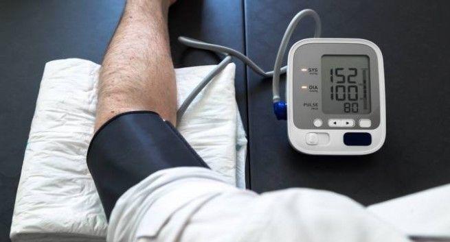 Hypertension natural remedies