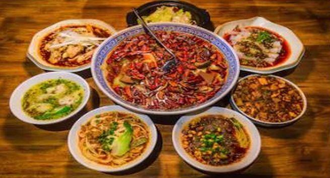 Tasty food for brain power