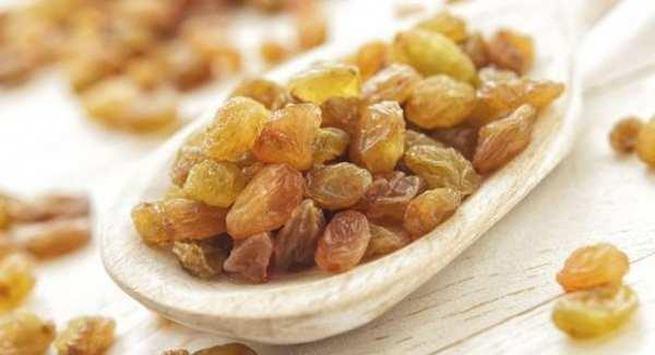 Raisins for period