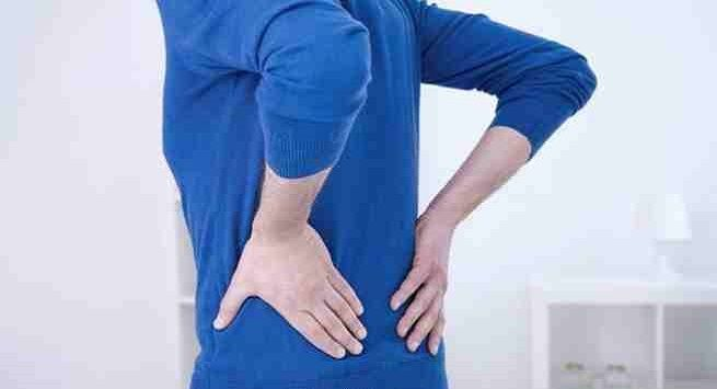 Lower back pain1
