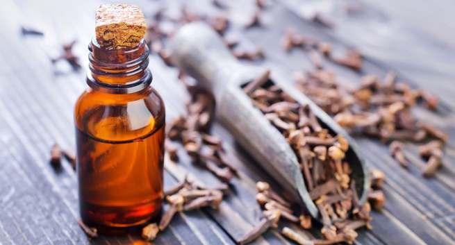 Clove Oil benefits