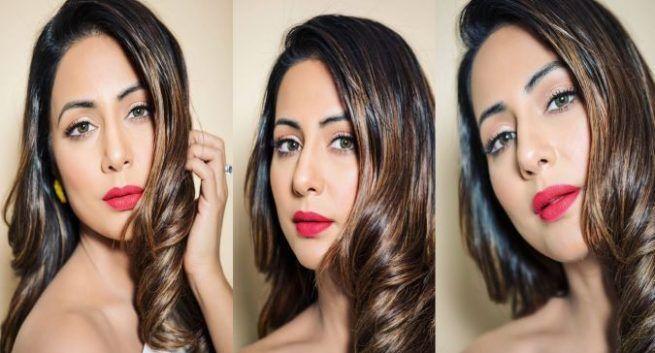 Hina Khan makeup and beauty tips
