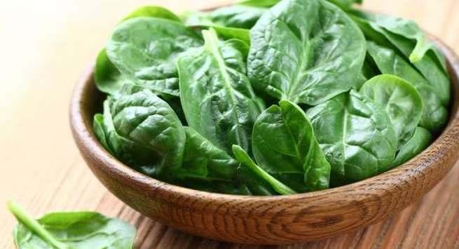 Spinach 2