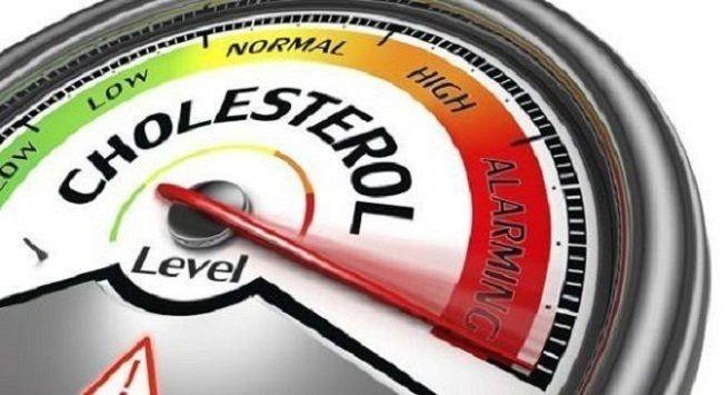 Cholesterol 2 1
