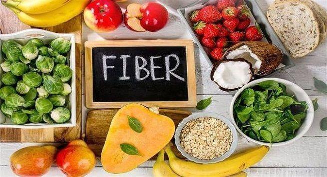 Fibre diet