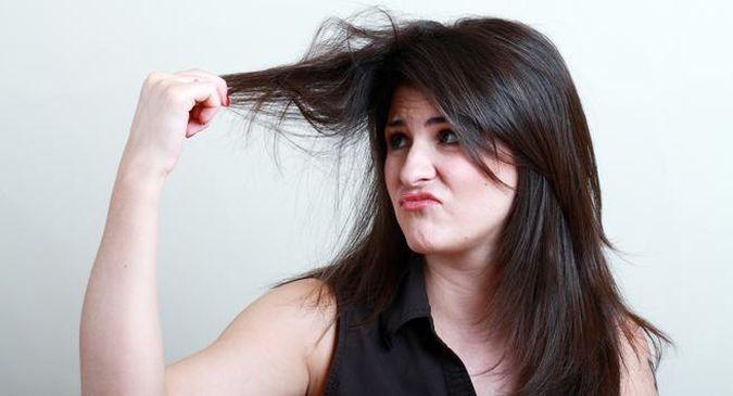 ruff hair