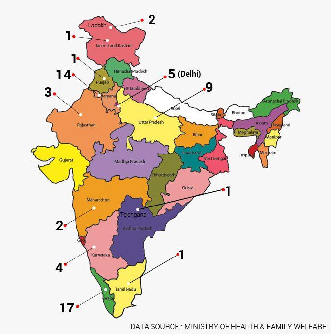 coronavirus live update  india u0026 39 s covid