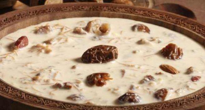 eid ul fitr 2020 recipe sheer khurma in hindi
