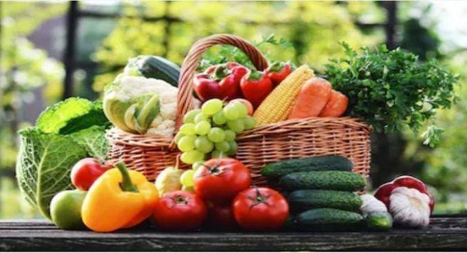 Vegetables 1 1