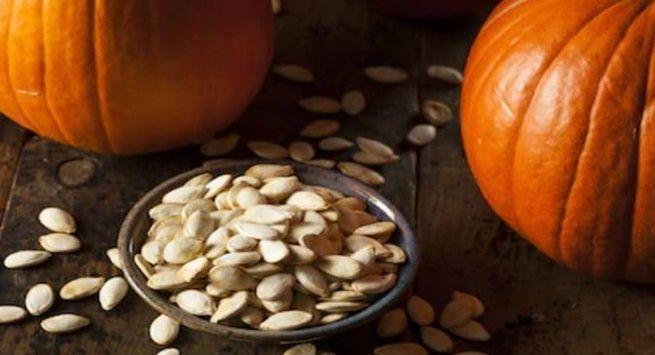 Pumpkin Seeds boost Sexual health in hindi