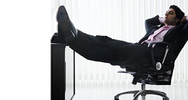 Sedentary lifestyle