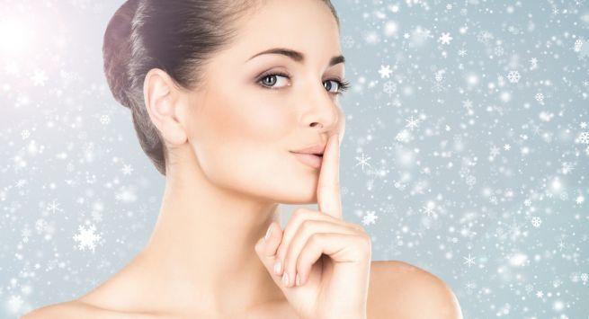 Skincare in winters