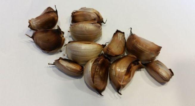 Roasted garlic health benefits in hindi