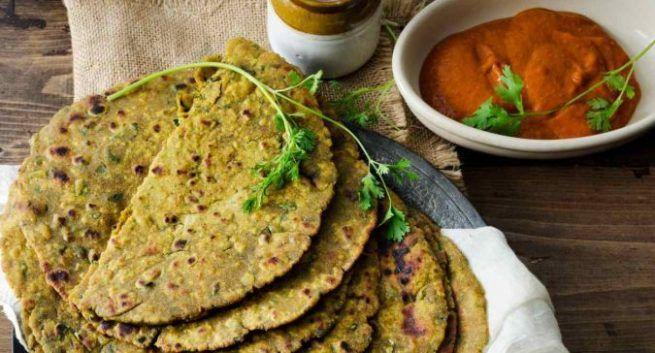 Bajra Roti Benefits in hindi