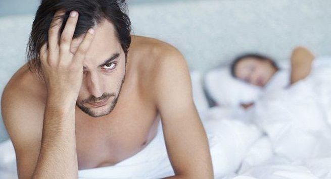 Erectile dysfunction home remedies
