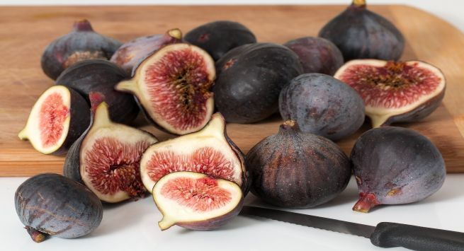 Side effects of fig in hindi