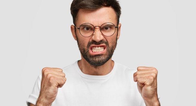 गुस्से को कंट्रोल करने के उपाय