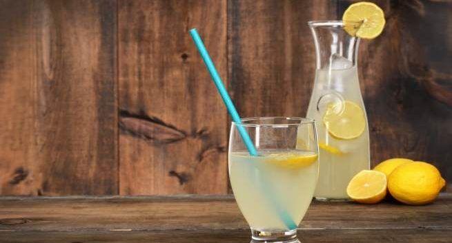Healthy Summer Drink Recipe